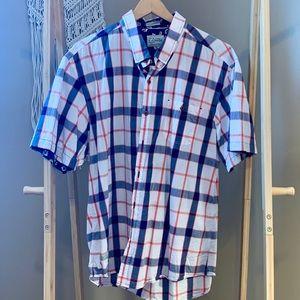 7 Diamonds men's shirt